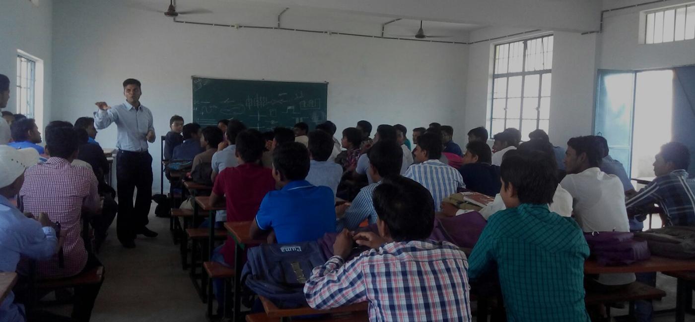 Best spoken English Class In Bhilai